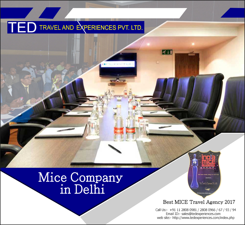 mice travel company