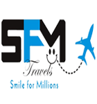 sfm travles books international tours