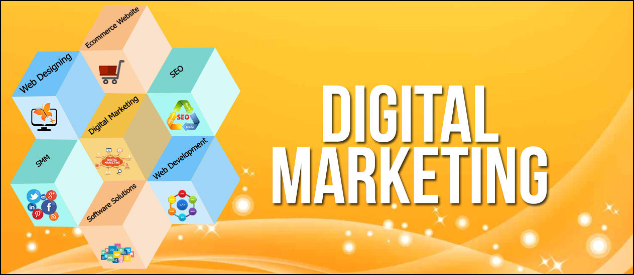digital marketing service in delhi