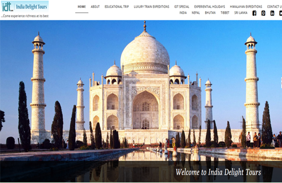 India Delight Tours