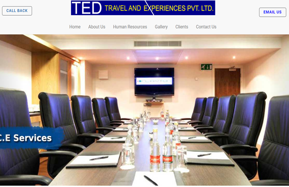 Ted Experiences Pvt Ltd