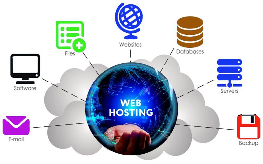 web hosting khushi web solutions